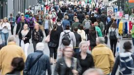 Snart flere eldre enn barn og unge i Norge