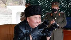 Nord-Korea innrømmer ikke smitte, men avlyser feiring av tidligere ledere