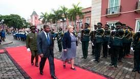 Stortinget krever svar om Equinor i Angola