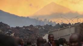 Frykter nytt vulkanutbrudd i Kongo: – Dramatisk situasjon