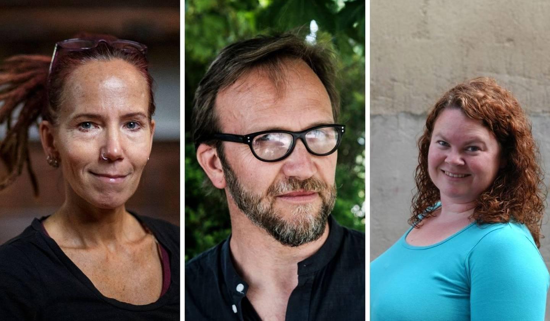 Sunniva Gylver, Marius Timman Mjaaland, Hilde Marie Øgreid Movafag i påskeopprop