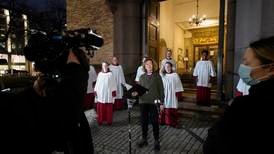 Slik blir kirkejula i Oslo