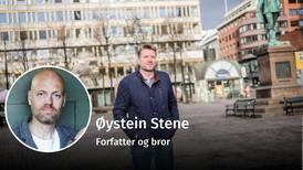 Åpent brev til Espen Ottosen