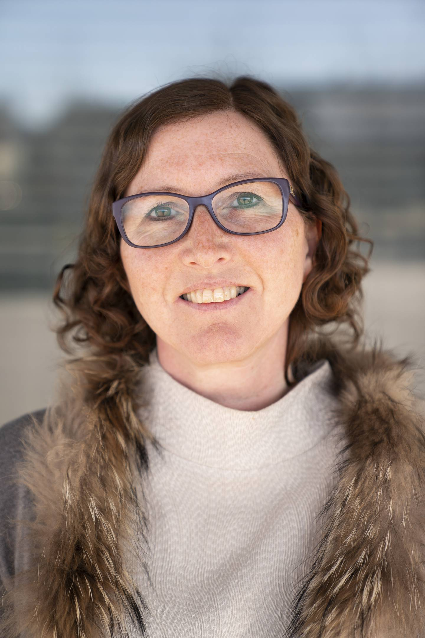 Liv Osnes Dalbakken skrev Kunsten å tro, om en tankevekkende trosdiskusjon i klassen sin på Ulstein vidaregåande skule. Nå har hun vunnet Vårt Lands tekstkonkurranse, Hev stemmen.