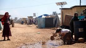 Hjelpeorganisasjoner slår sultalarm i Syria