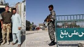 Afghaner som jobbet for Norge: – Vi er i dekning i huset og hører skuddene nærme seg