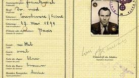 Nazi-sympatisøren Célines forsvunne manuskripter er gjenfunnet