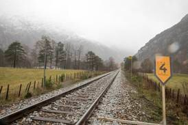 En avsporing for Nord-Norge