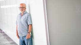Roy Godwin til Oases sommerstevne for å starte bønnehus