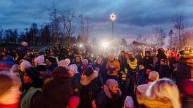 Historieløse protester mot Davidsstjernen
