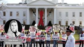 Kunsten å anbefale kondomer og forkynne seksualmoral