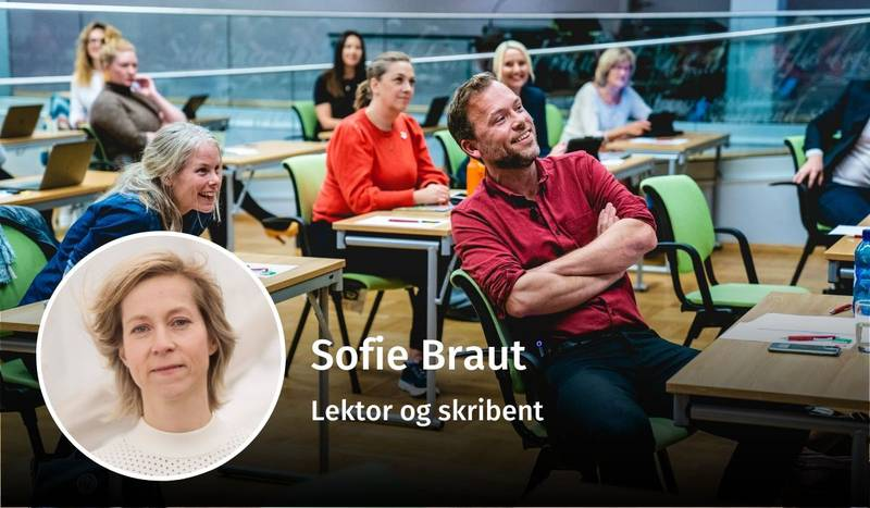 Sofie Braut, SV, abort, debatt