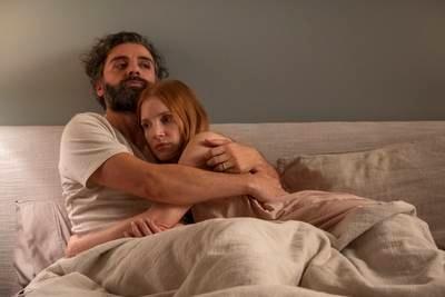 Remake av Bergman blir sentimentalt ekteskapsportrett