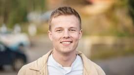 Hadle Rasmus Bjuland valgt som ny KrFU-leder