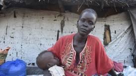 11 millioner barn i fare for å dø av sult