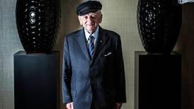 Han fikk nazistene i andre verdenskrig dømt. Kaller nå Norge hyklersk