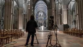 Opprop fra Kirke-Norge: Hjelp oss å gjøre kirken digital, Tono!