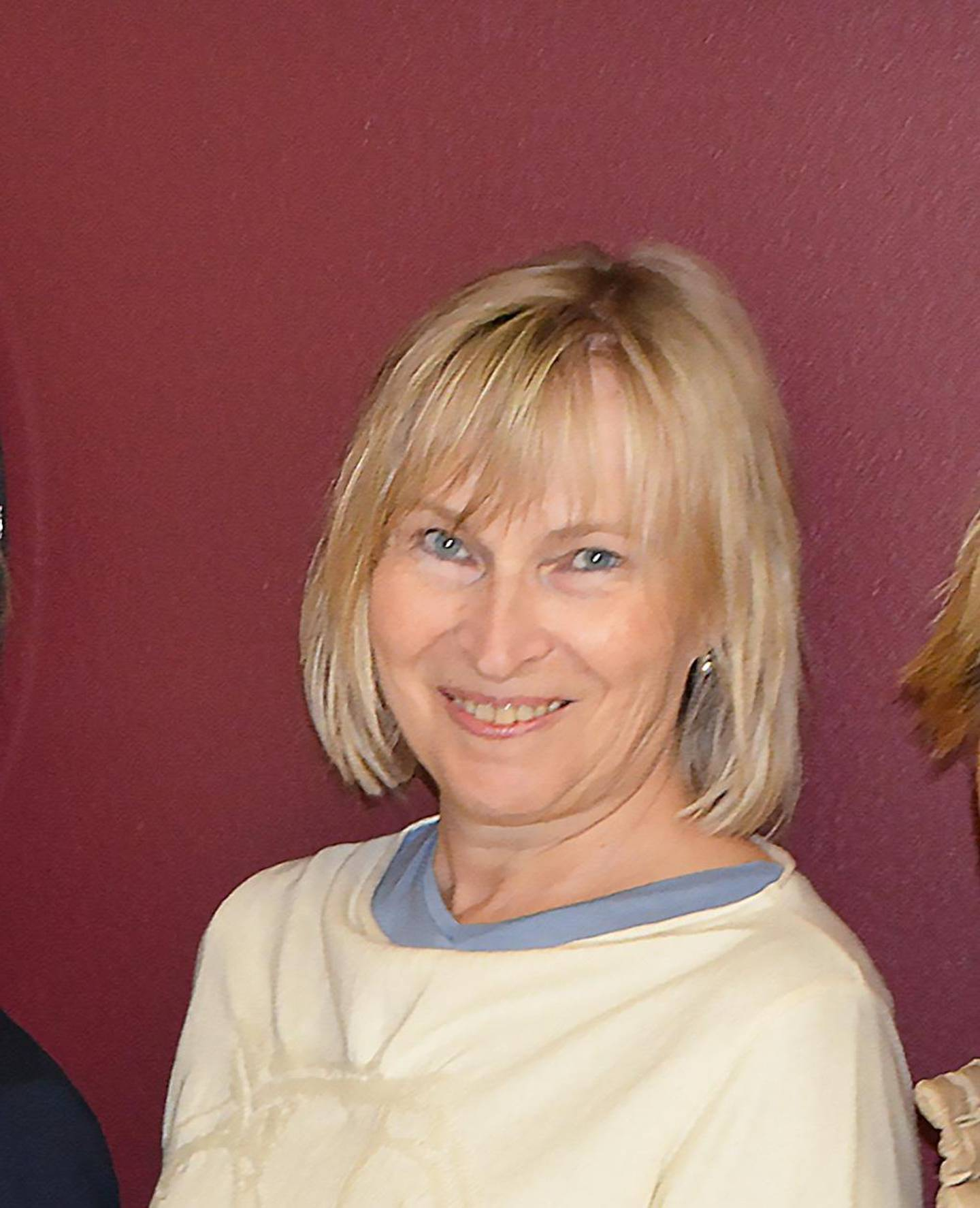 Berit Støre Brinchmann, Professor i sykepleie ved Nord Universitet og Nordlandssykehuset, og medlem av Rådet for sykepleieetikk