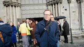 Biskop uenig med kirkemøtemedlemmer: – Samliv er ikke en privatsak