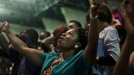 IS hevder å ha henrettet elleve kristne i Nigeria