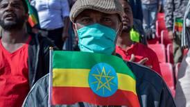 Amnesty: Hundrevis kan være drept i massakre i Etiopia