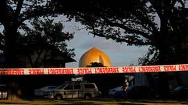 Straffeutmålingen mot moskéterroristen på New Zealand starter