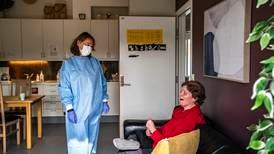 Frykter strengt regelverk vil bremse vaksinering av sårbare grupper