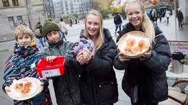 KFUK-KFUM Global får årets Operasjon Dagsverk-prosjekt