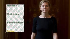 Marianne Marthinsens romandebut levner ikke politikerne mye ære