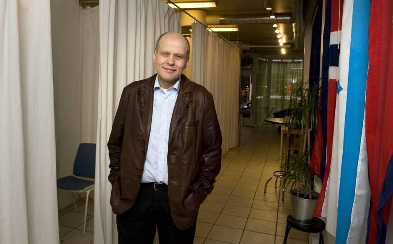 Pastor i Oslokirken, Jan-Aage Torp, har anmeldt blogger Jan Kåre Christensen for netthets.