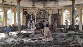 Eksplosjon under fredagsbønnen i Kandahar-moské