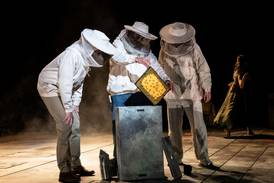«Bienes historie» lykkes på scenen