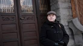 Storverk om det katolske Noreg og reformasjonen