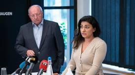 Shabana Rehman: «Ingenting ulovlig har skjedd»