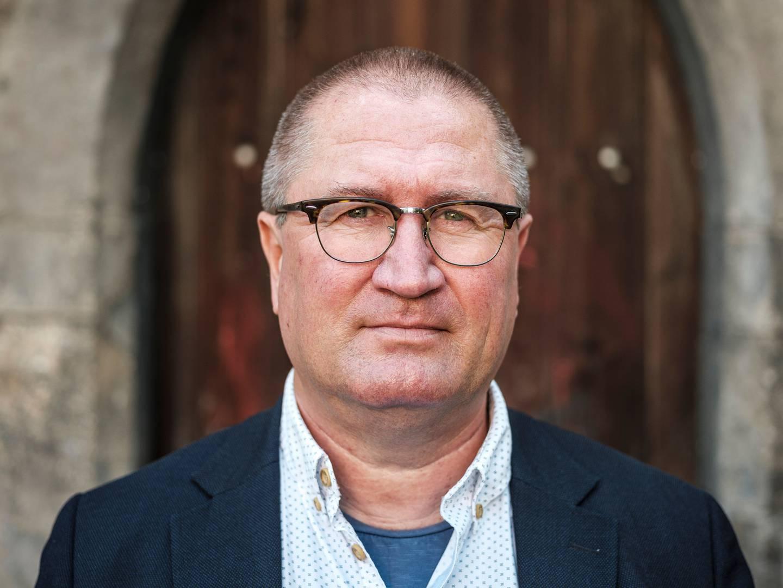 Geir Jørgen Bekkevold