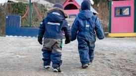 Frykter forslag kan ramme kristne barnehager: – Dette er krise
