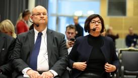 Nav-rapport: Mangelfull kompetanse, dårlig kapasitet og dårlig kommunikasjon førte til Nav-skandalen