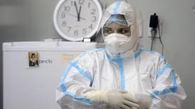 Romania stanser ikke-akutte operasjoner: – Som et oversvømmet Noahs ark