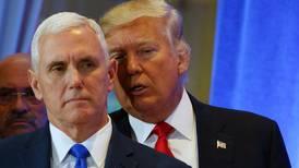 Starter konservativ gruppe etter arven fra Trump: – Kan ikke se på 'radikale venstre' ødelegge USA