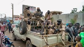 Forsker spår en mørk fremtid for Mali etter kuppet: Et sort hull