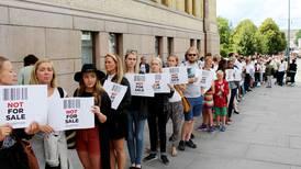 USA-kritikk: Norge er ikke lenger et land som kjemper nok mot menneskehandel