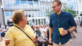 Valgforsker: Ropstads bolig-sak gir høydrama for KrF