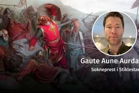 Var Olav den Hellige en maktsyk hersker eller genuint troende?