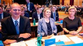 Solvik-Olsen begeistret med salve mot «østblokkpolitikk» – men Frp-ere er frustrert