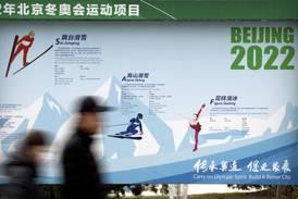 OL i Kina: – La utøverne være utøvere