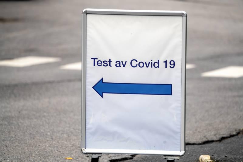 Det er registrert fire nye koronasmitta personar i Trondheim det siste døgnet. Foto: Gorm Kallestad / NTB