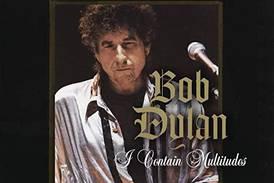 Bob Dylan: Sangen om meg selv