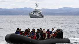 Flyktningavtalen i ferd med å rakne