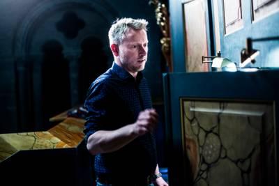 Magne Harry Draagen med ny stilling: – En helt annen kultur når det gjelder kirkemusikk
