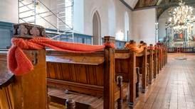 Koronakrisen skapte kirketørst i Norge
